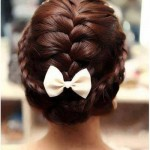 Beautiful updo Hairstyles 2014-15 4