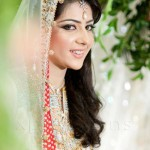 Bridal Jewellery and Makeup 10