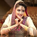 Bridal Jewellery and Makeup 11