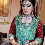 Bridal Jewellery and Makeup 5