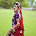 Bridal Jewellery and Makeup 7