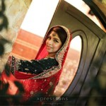 Bridal Jewellery and Makeup 8