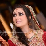 Bridal Jewellery and Makeup 9