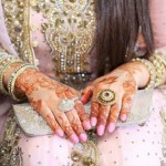 Bridal Mehndi Designs for Hands 5
