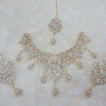 Bridal & Wedding Jewellery Sets Collection 2014-15 2