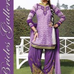 Brides Galleria Wonderful Faux Crepe Outfits Variety 2014 (1)