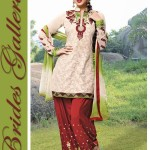 Brides Galleria Wonderful Faux Crepe Outfits Variety 2014 (2)