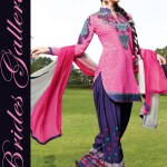 Brides Galleria Wonderful Faux Crepe Outfits Variety 2014 (7)