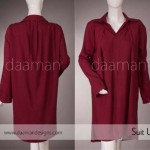 Daaman winter dresses collection 2014-15 2