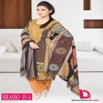 Dawood Winter Fall Dresses Collection 2014-15 12