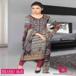 Dawood Winter Fall Dresses Collection 2014-15 16