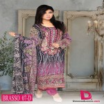 Dawood Winter Fall Dresses Collection 2014-15 20