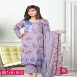 Dawood Winter Fall Dresses Collection 2014-15 21