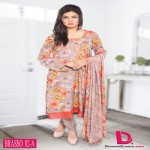Dawood Winter Fall Dresses Collection 2014-15 3