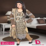 Dawood Winter Fall Dresses Collection 2014-15 9