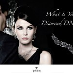 Diamond Jewellery by Tanishq 2014-15 3