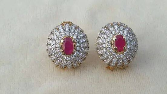 Earrings Designs Collection 2014-15 1