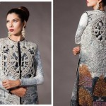 Fahad Hussayn Couture Sewed Clothes Selection 2014 (2)