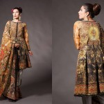 Fahad Hussayn Couture Sewed Clothes Selection 2014 (4)