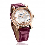 Fantastic Chopard Diamond Watches Collection 2015 (1)
