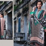 Feminine Winter Shawl Collection 2014-15 5