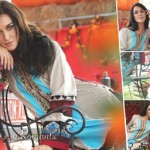 Firdous Fashion Exclusive Dresses Collection 2014-15