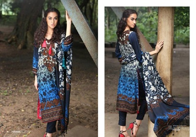 Firdous Pashmina Collection 2014-15 1