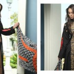 Firdous Winter Exclusive suits -2014 12