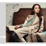 Firdous Winter Exclusive suits -2014 3