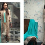 Firdous Winter Exclusive suits -2014 4