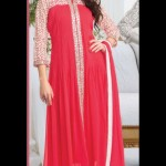 Gorgeous Ankle Height Churidar Kameez Concepts 2014-15 For Females (3)