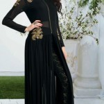 Gorgeous Ankle Height Churidar Kameez Concepts 2014-15 For Females (7)