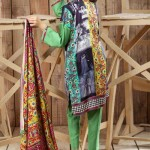 Hadiqa Kiani Fabric Fall Winter Dresses Collection 2014-15 1