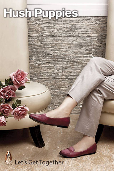 Hush Puppies (Pakistan) Shoes Collection 2014-15 1