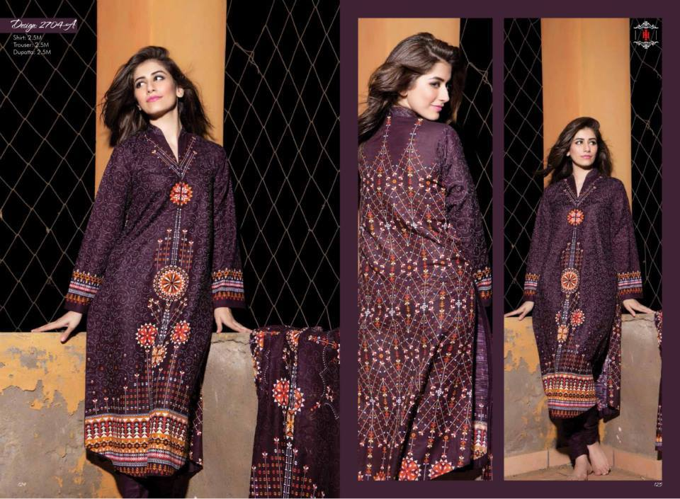 ITTEHAD KHADDAR COLLECTION 2014-15 1
