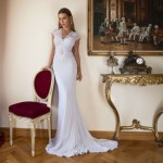 Julie Vino Wedding Clothes Choices 2015 for Ladies (1)