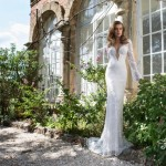 Julie Vino Wedding Clothes Choices 2015 for Ladies (7)