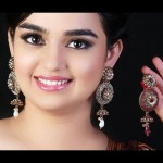 Kaneesha jewellary Collection 2014-15 1