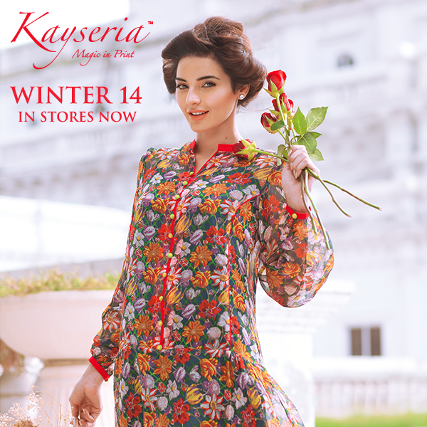 Kayseria Stunning Winter Choice 2014-15 (2)