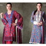 Khaadi New Dresses designs 2015 12