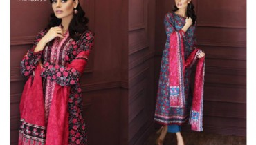 Khaadi New Dresses designs 2015 3