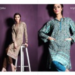 Khaadi New Dresses designs 2015 7
