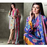 Khaadi New Dresses designs 2015 8