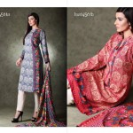 Khaadi New Dresses designs 2015 9