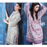 Khaadi Winter Dresses Collection 2014-15 10