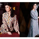 Khaadi Winter Dresses Collection 2014-15 12
