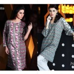 Khaadi Winter Dresses Collection 2014-15 4