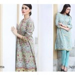 Khaadi Winter Dresses Collection 2014-15 6