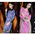 Khaadi Winter Dresses Collection 2014-15 8