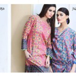 Khaadi Winter Dresses Collection 2014-15 9